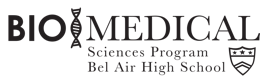 BAHS Biomed Logo