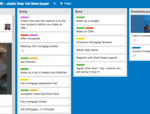 A Better Project Experience with Trello